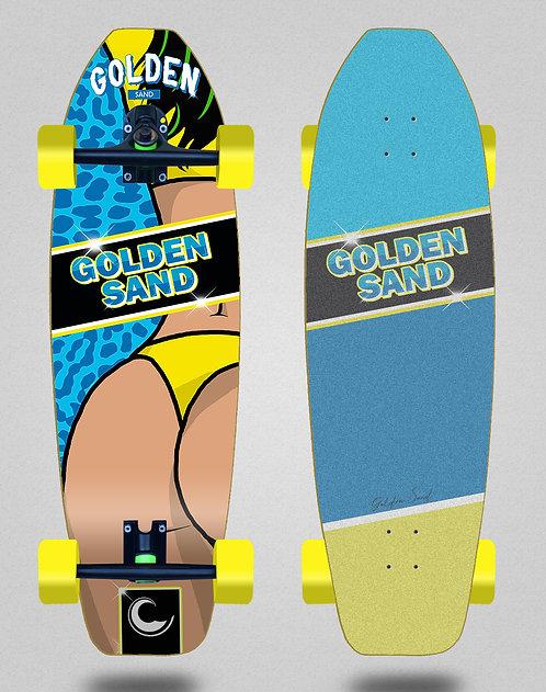 Golden Sand cruiser Bikini 31.5
