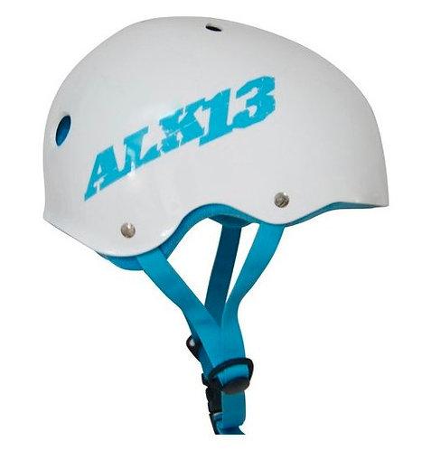 Alk13 H2O Plus White blue