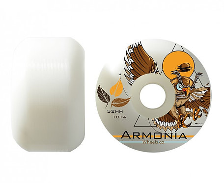 Armonia (set 4) 52mm Buho