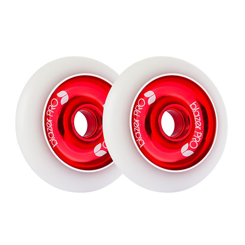 Blazer pro wheels 100mm core red (set 2)