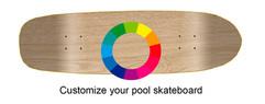 Personaliza tu pool skate