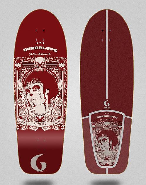 Glutier deck - Guadalupe 30.5