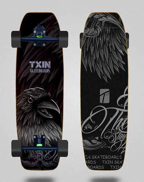 Txin cruiser - Crow 31.5 fat nose