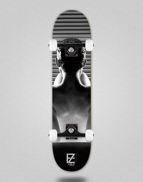 Holz Leroy Phy Mireia skate complete