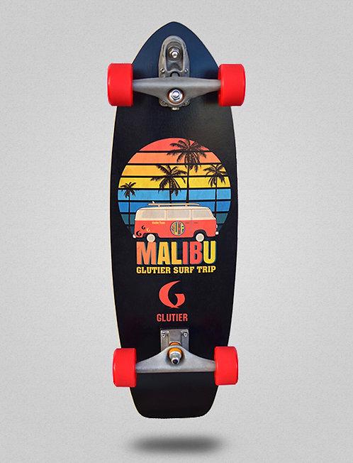 Glutier surfskate : Malibu 31