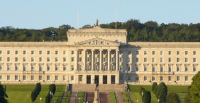 Weakness of Northern Ireland Executive exposed amidst COVID-19