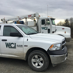 Fleet Decals at WCI