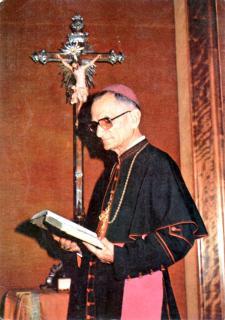 D. Antônio de Castro Mayer