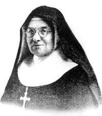 Madre Marie Cronier