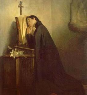 A Oração Mental