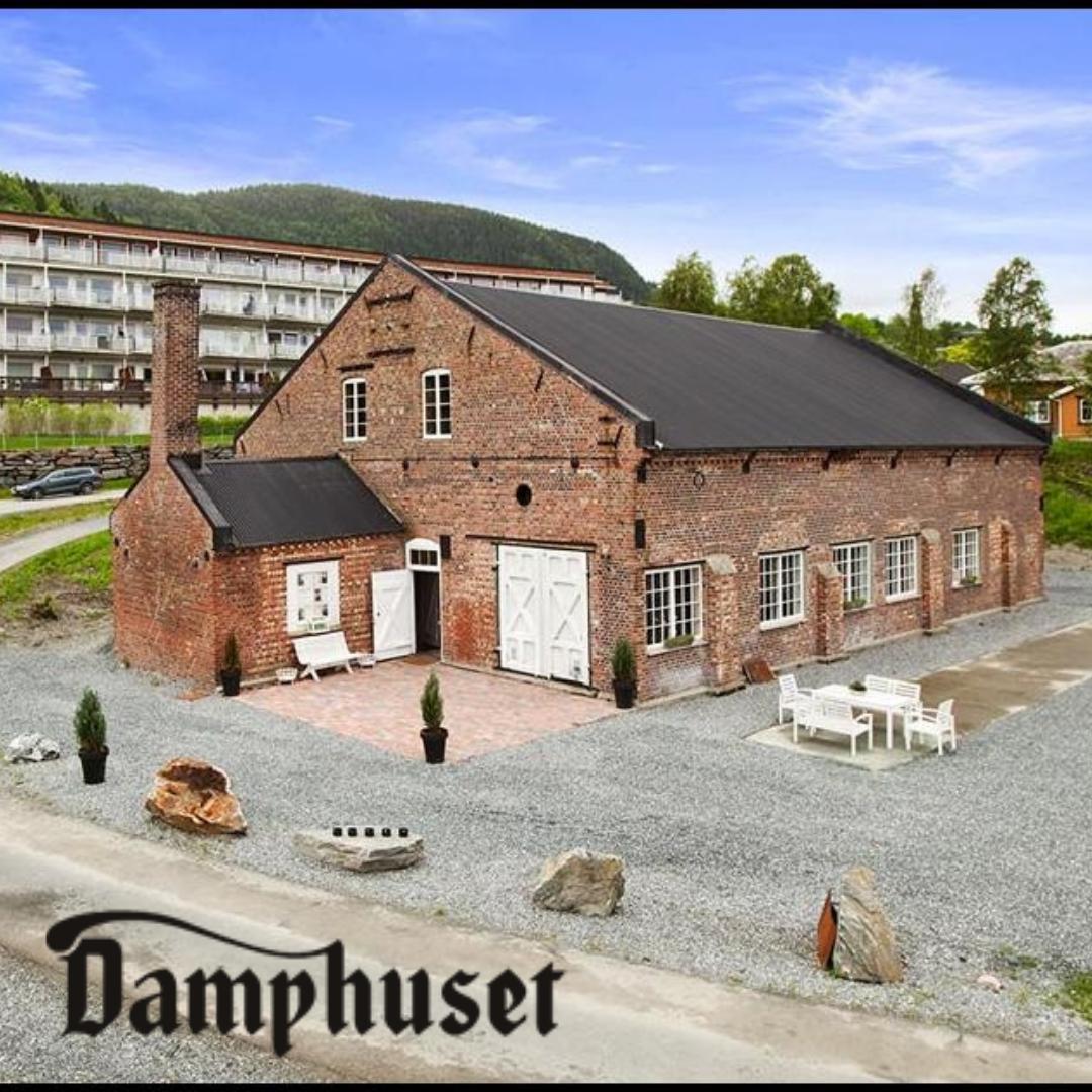 Damphuset