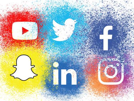 5 enkle tips for din bedrift som er ny til sosiale medier!