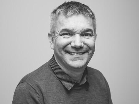 Jan Arild Sletvold