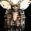 Thumbnail: Gremlins Evil Stripe Puppet Prop