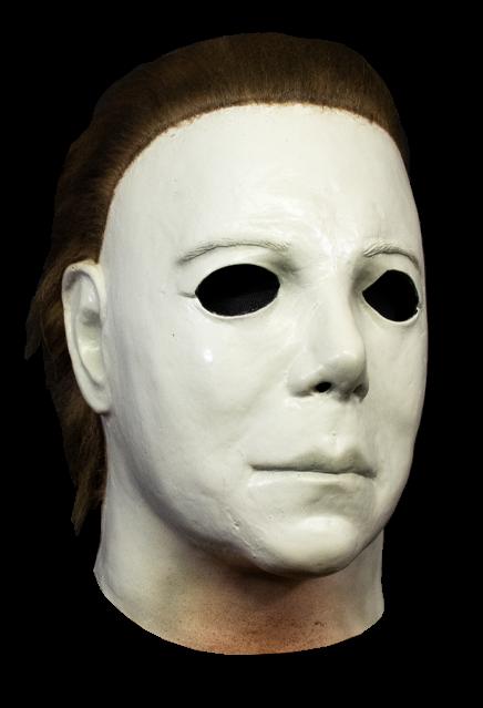 Halloween The Boogeyman Michael Myers Mask