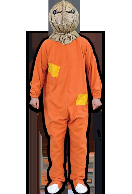 Trick R Treat Sam Costume