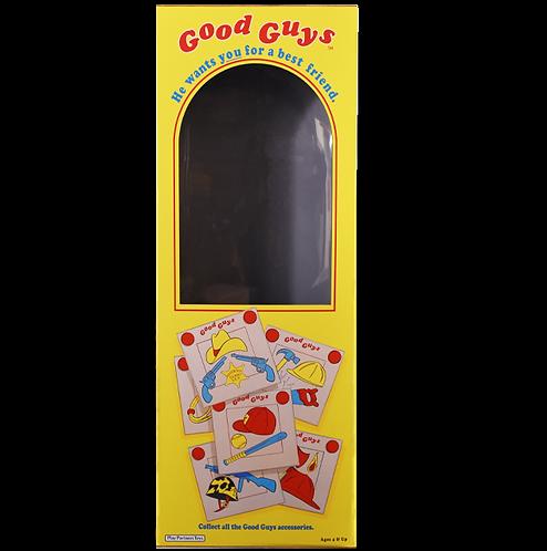Child's Play Good Guy Doll Box Prop