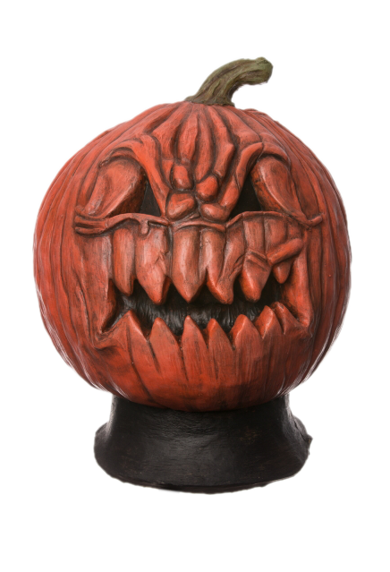 GOOSEBUMPS ATTACK OF THE JACK-O-LANTERNS MASK