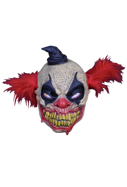 Clown Don Post Bludie Mask