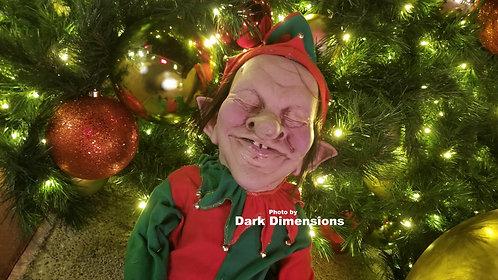 Snoozy the Elf Static