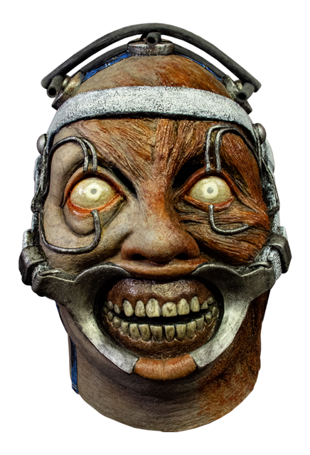 Dead by Daylight The Doctor Mask