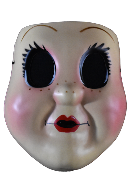 THE STRANGERS: PREY AT NIGHT - DOLLFACE MASK