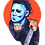 Thumbnail: Halloween 1978 Collection Michael Myers - Wall Decoration Series 1