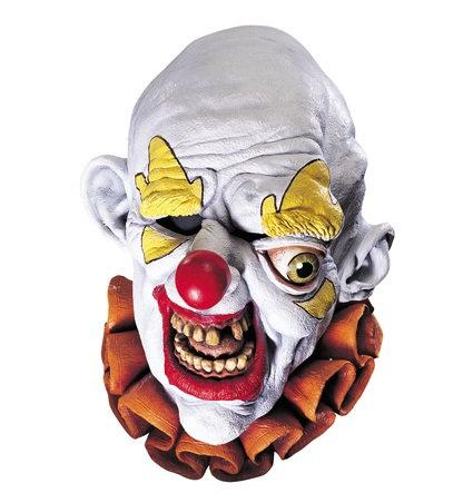 Freako the Clown Mask