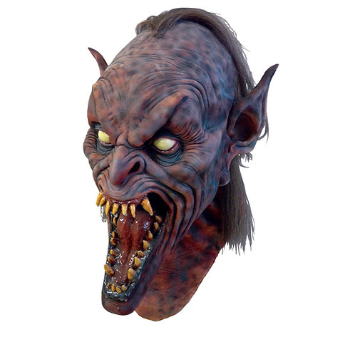 Winged Demon Mask from Army of Darkness