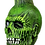 Thumbnail: The Return of the Living Dead Mohawk Zombie Mask