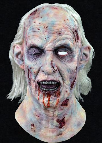 Evil Dead 2 - Henrietta Halloween Mask