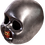 Thumbnail: Child's Play Chucky Metal Skull Prop and Stand