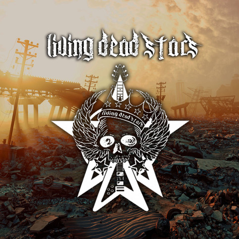 """Now available!  """"Living Dead Stars"""" releases worldwide through Pavement Entertainment!"""