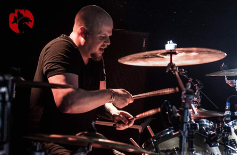 Living Dead Stars welcomes new drummer Ashley Guest!