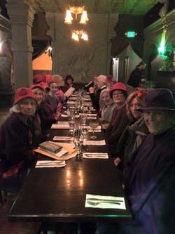 Red Hat Ladies II