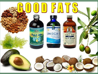 Get the Skinny on Fats