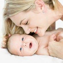 Parenting Infants