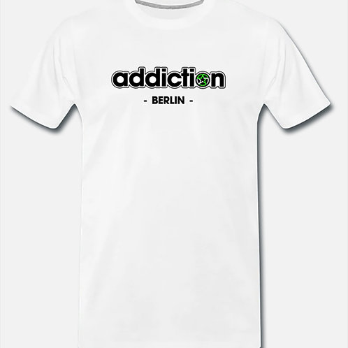 addiction T-Shirt