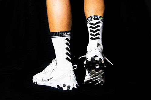 "addiction Socks ""sporty"""