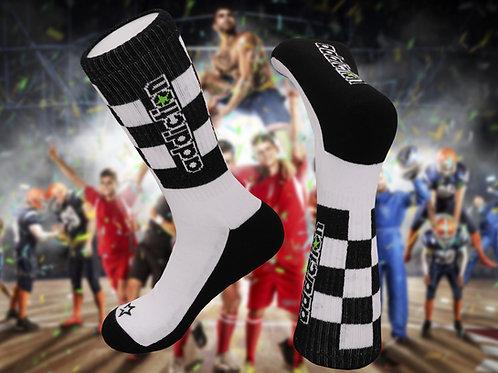 "addiction Socks ""Champ"""