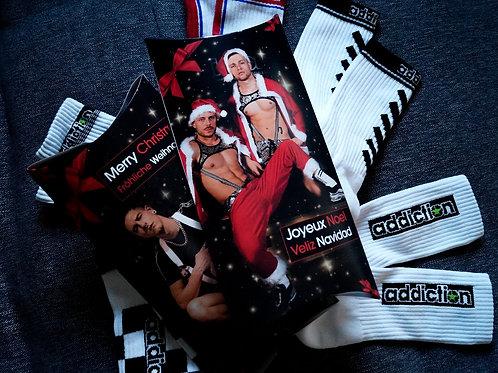 addiction Christmas Box 1