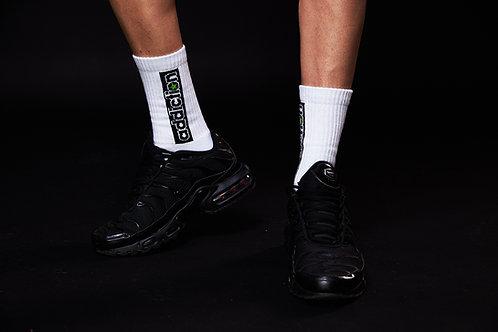 "addiction Socks ""classic"""