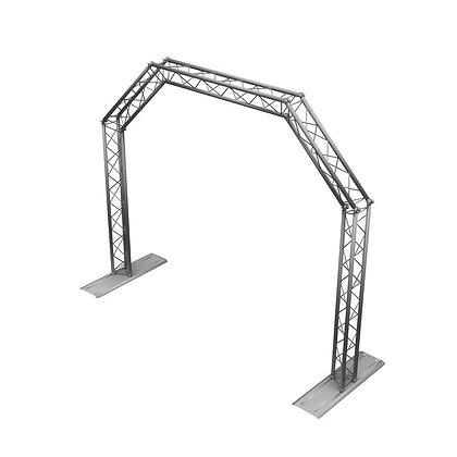 DJ Gate 2.4x2.9M