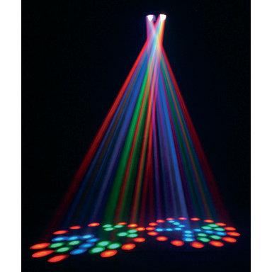 Effet LED Reflex