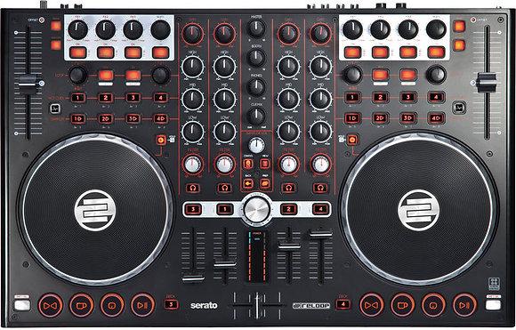 Contrôleur DJ Reloop
