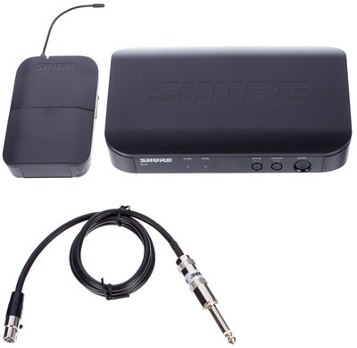 Micro sans-fil instrument