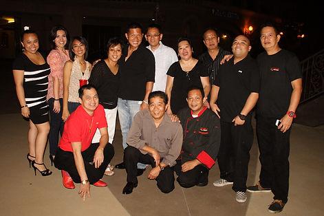 GBL Staff Members