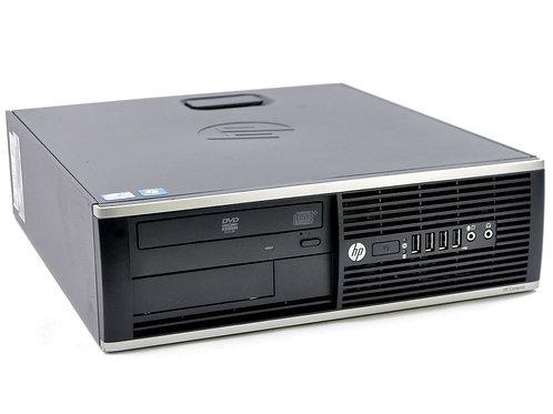 TOUR - HP ELITE 8300 PRO - i3-3220 - 4GO - 250GO - W10P - G.A-