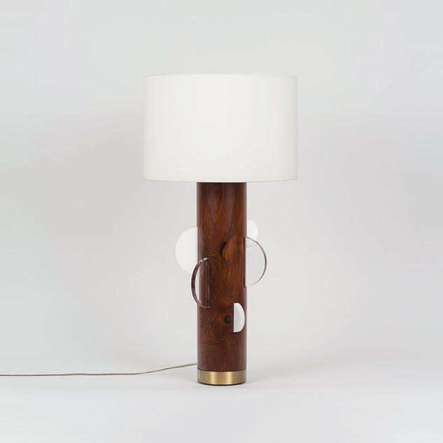 Hubba Bubba Lamp