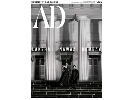 Architectural Digest India - Age of Enlightenment